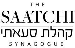 The Saatchi Shul